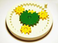 Thumbnail for the article 'Plywood gears.'