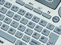 Thumbnail for the article 'How to fix a matrix keyboard.'