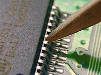 Thumbnail for the article 'SMD probe for multimeter.'